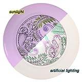 Discraft 175g Ultra Star UV Colour Change - Chameleon
