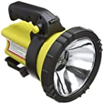Silverline 123456 Rechargeable Torch...
