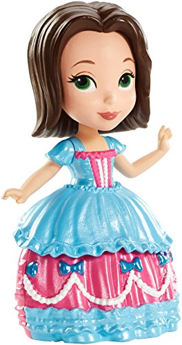 Disney Sofia the First Jade Figure