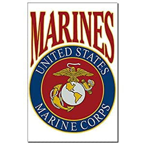 Magic image regarding printable marine corps emblem