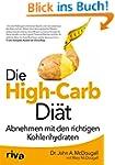 Die High-Carb-Di�t: Abnehmen mit den...