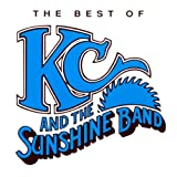 GIVE IT UP  -  KC & The Sunshine Band