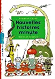 echange, troc Bernard Friot - Nouvelles histoires minute