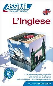 Libri per imparare l'inglese in modo facile e intuitivo