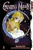 echange, troc Haruko Iida - Crescent Moon 02