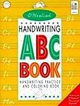 D'Nealian Handwriting Manuscript ABC...