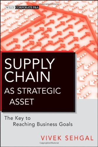 Supply Chain as Strategic Asset: The Key to Reaching...