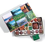 Taste of Oregon Chocolate-Covered Nuts