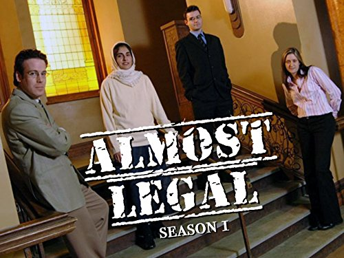 Almost Legal - Season 1