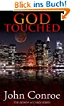 God Touched (The Demon Accords Book 1...