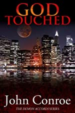 God Touched (The Demon Accords)