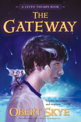 Cover of The Gateway (Leven Thumps)