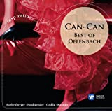 Can-Can-Best of Offenbach