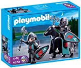Playmobil Knights 4873 Falcon Knights Troop