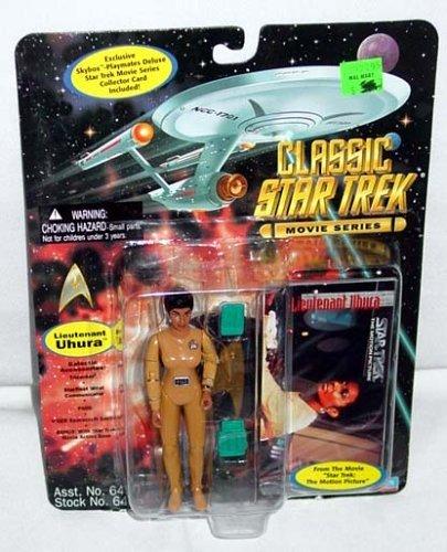 Classic Star Trek Lieutenant Uhura
