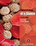 img - for Haematology at a Glance 4th Edition by Mehta, Atul, Hoffbrand, Victor (2014) Paperback book / textbook / text book
