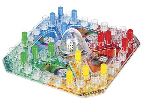 You're in for a poppin' good time with our PAW Patrol Popper Game! Paw Patrol Mini Popper Jr. Board Game! 2-4 Players! (Popper Jr Game compare prices)