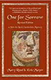 img - for One for Sorrow: A John, the Lord Chamberlain Mystery (John, the Lord Chamberlain Series Book 1) book / textbook / text book