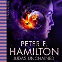Judas Unchained Audiobook by Peter F Hamilton Narrated by John Lee