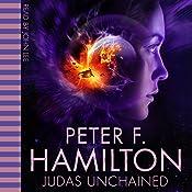 Judas Unchained | Peter F Hamilton