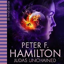 Judas Unchained | Livre audio Auteur(s) : Peter F Hamilton Narrateur(s) : John Lee