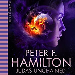 Judas Unchained | Livre audio