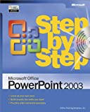 img - for Microsoft  Office PowerPoint  2003 Step by Step (Step By Step (Microsoft)) book / textbook / text book