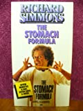 Richard Simmons  The Stomach Formula [VHS]