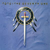 TOTO - SEVENTH ONE (VINYL) IMPORT 2012