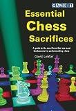Essential Chess Sacrifices