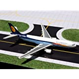 Gemini Jets Jet Airways A330-200 1:400 Scale