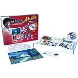 Martin/ F. Weber Bob Ross Master Paint Set