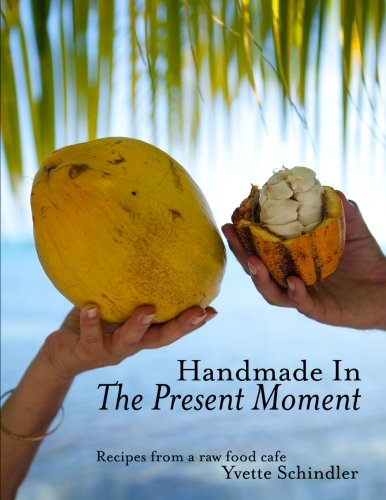 Handmade in The Present Moment PDF