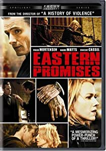 Eastern Promises (Widescreen Edition)