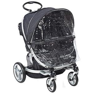 Valco Baby Ion Twin Rain Cover