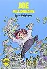 Joe millionnaire par David Walliams