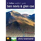 Collins Rambler's Guide - Ben Nevis and Glen Coe (Collins Rambler's Guides)by Chris Townsend