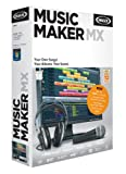 #8: MAGIX Music Maker MX
