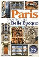Paris - Architecture de la Belle Epoque