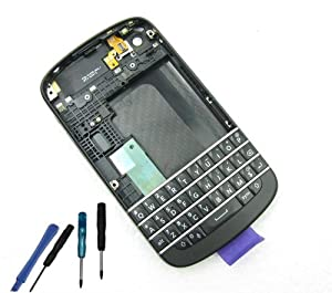Replacement Full Housing Keypad Cover & Frame for ...