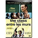 The Class (Version fran�aise)by C�cile Lagarde
