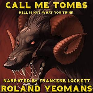Call Me Tombs Audiobook