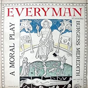Everyman and Its Dutch Original, Elckerlijc: Introduction