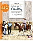 Reiten wie ein Cowboy: Westerntraining für junge Reiter