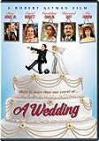A Wedding (Bilingual) [Import]