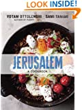 Jerusalem: A Cookbook