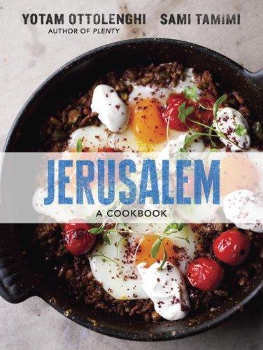 Download Jerusalem: A Cookbook