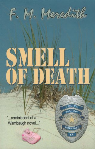 Smell of Death (Rocky Bluff P. D. series Book 4)