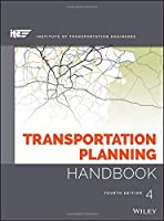 Transportation Planning Handbook, 4th Edition Front Cover