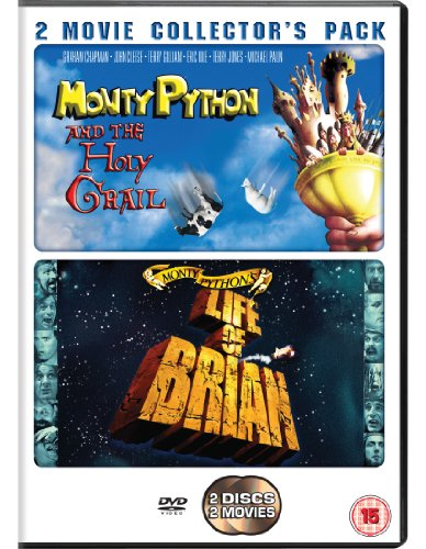 The Life of Brian / Monty Python and the Holy